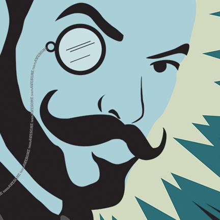 Portraits homepage image